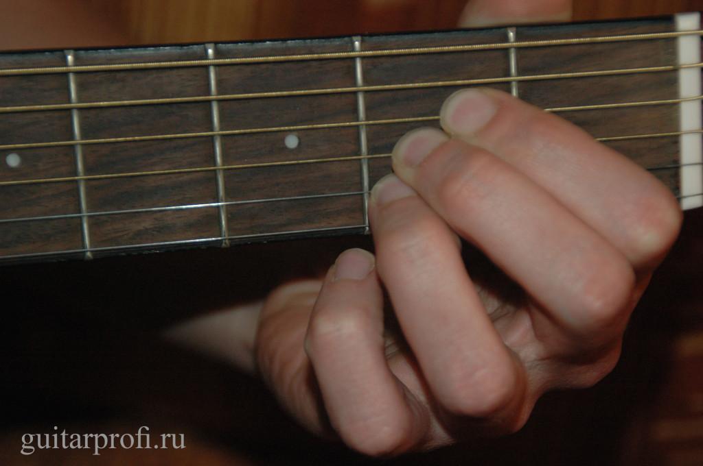 a-akkord