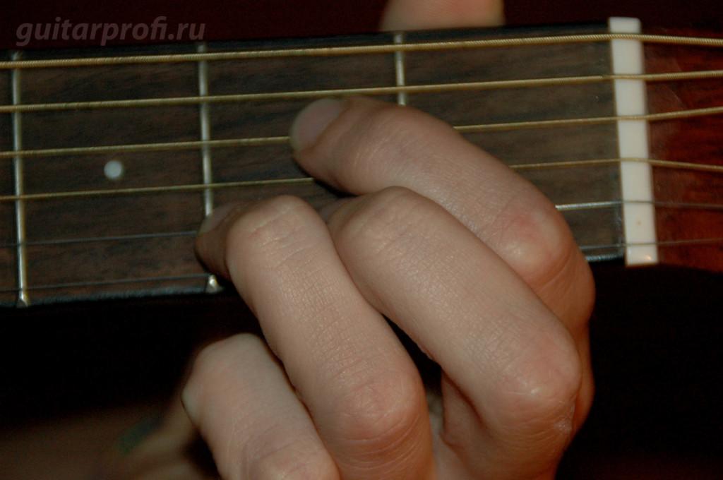 akkord-A7-na-gitare