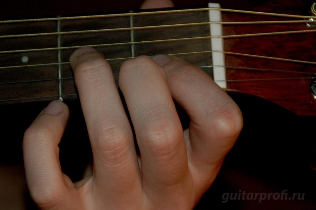 akkord-Dm7-na-gitare