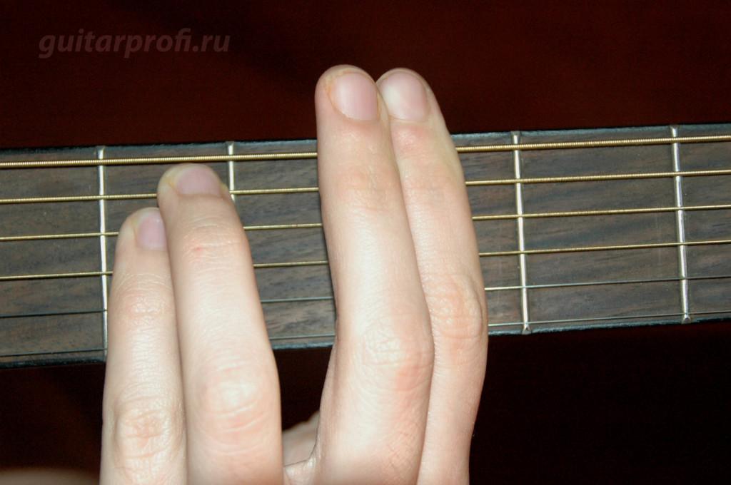 akkord-Gm-na-gitare