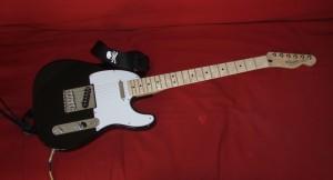 fender telecaster 300x162 Гитары Fender