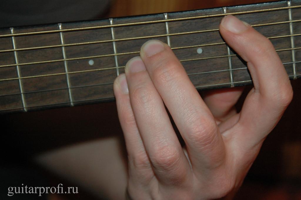 h-akkord