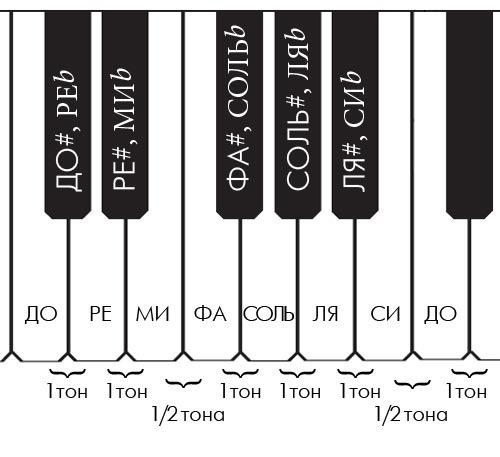 noti-na-fortepiano