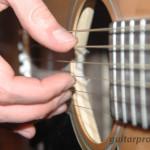 Перебор на гитаре