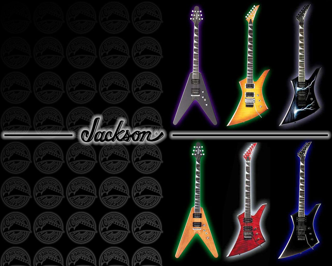 gitari-jackson