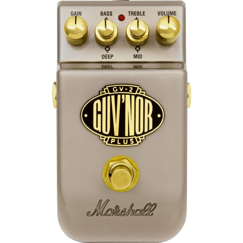 Marshall GV-2