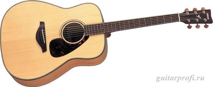 акустическая гитара Yamaha FG