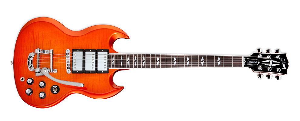 Gibson SG Deluxe