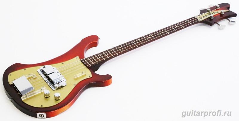 Rickenbacker-4000