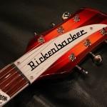 Гитары Rickenbacker