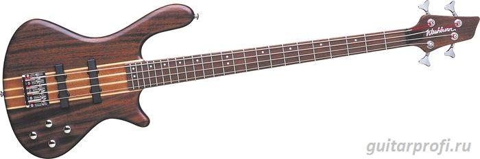 бас-гитара Washburn T24