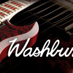 Гитары Washburn