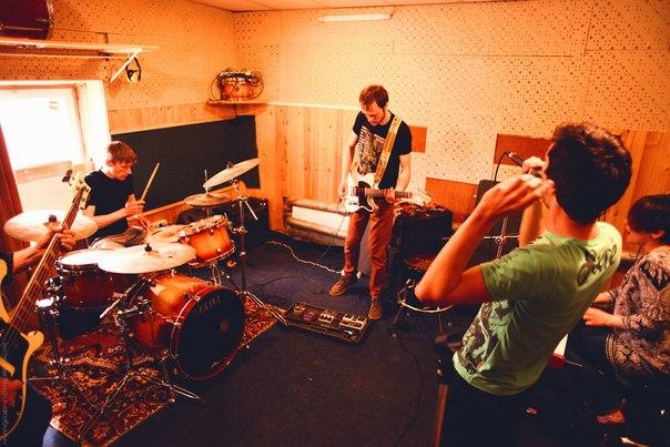 Советы молодым рок-группам