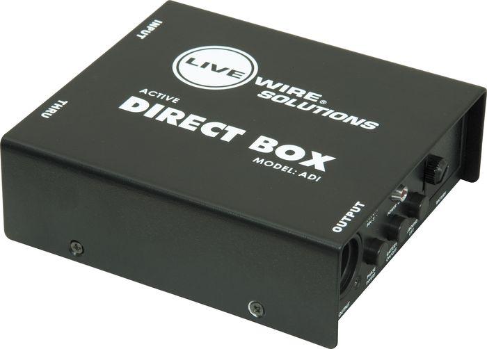 Direct-Box