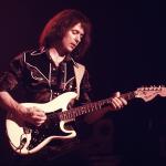 Ричи Блэкмор и его гитары
