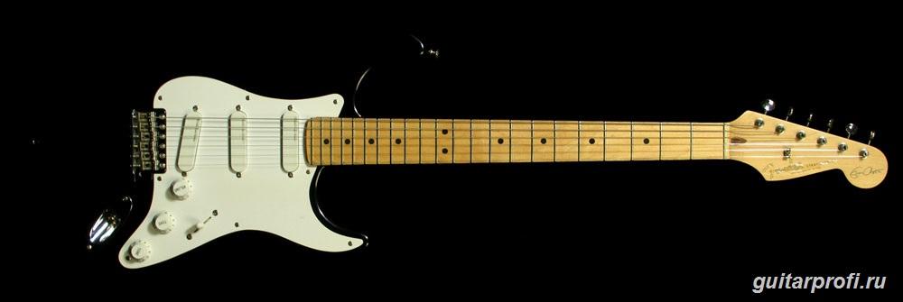 Fender-Eric-Clapton-Stratocaster