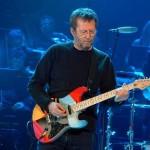 Эрик Клэптон и его гитары