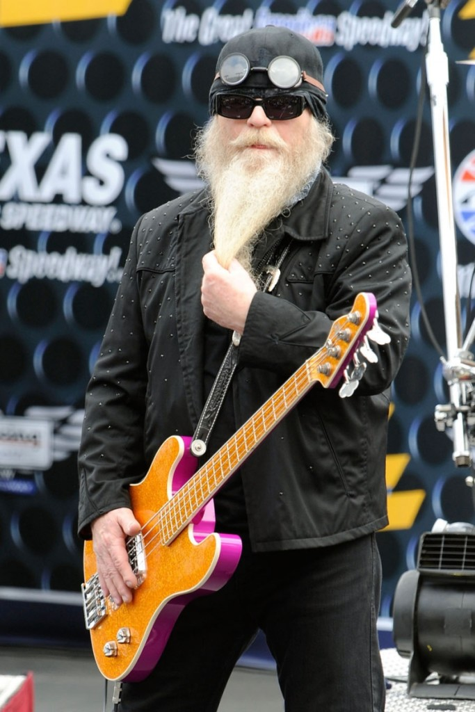 Dusty-Hill