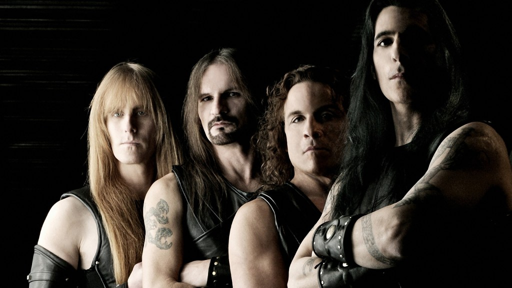 Группа Manowar