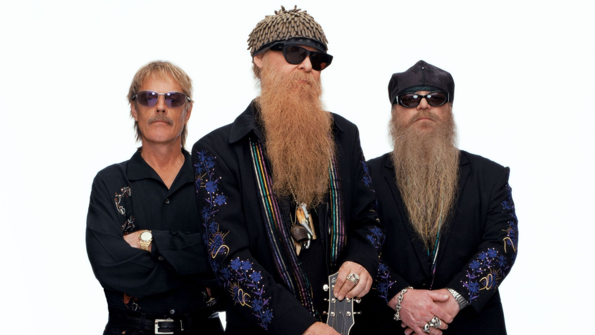 zz top i gotsta get paid
