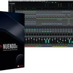 Обзор возможностей программы Nuendo