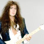 Ингви Мальмстин и его гитары