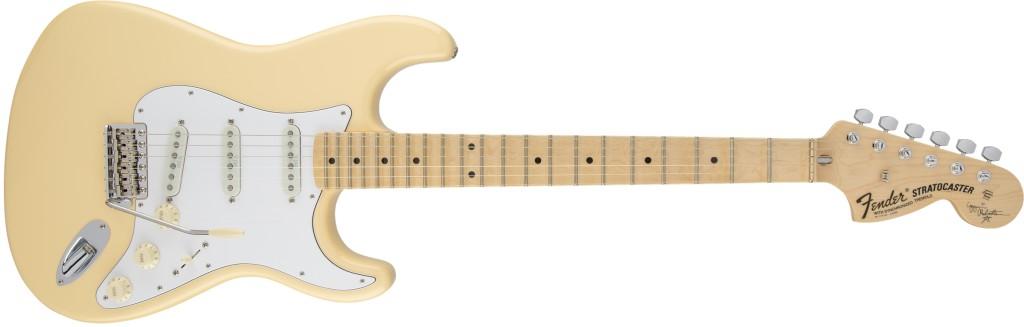 Yngwie-Malmsteen-Stratocaster