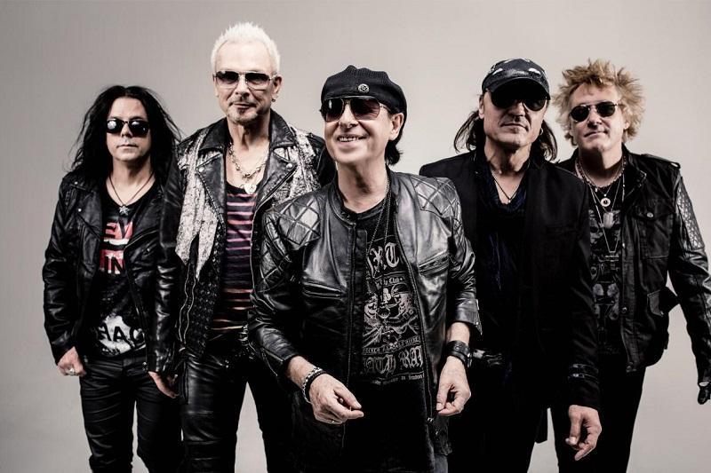 Scorpions 2015 скачать через торрент