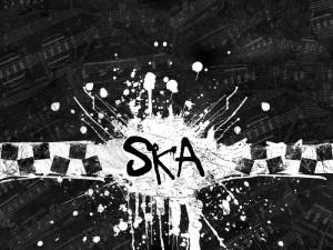 ska-punk