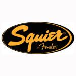 Гитары Squier