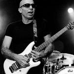 Джо Сатриани и его гитары