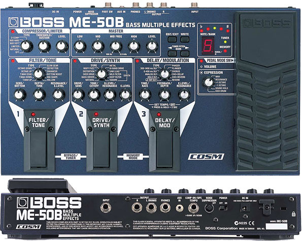 bass-multiple-effects