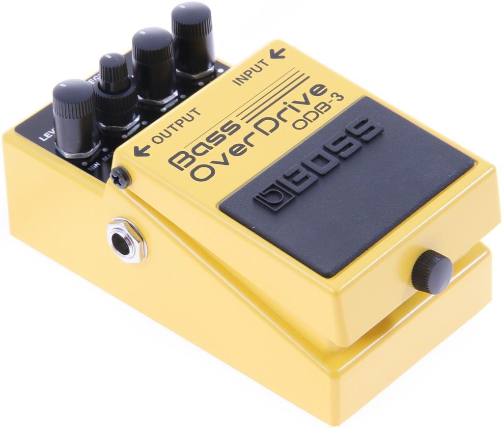bass-overdrive