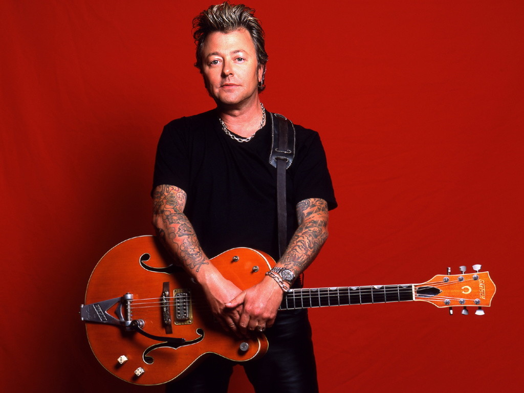 Brian-Setzer-with-Gretsch-guitar