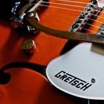 Гитары Gretsch