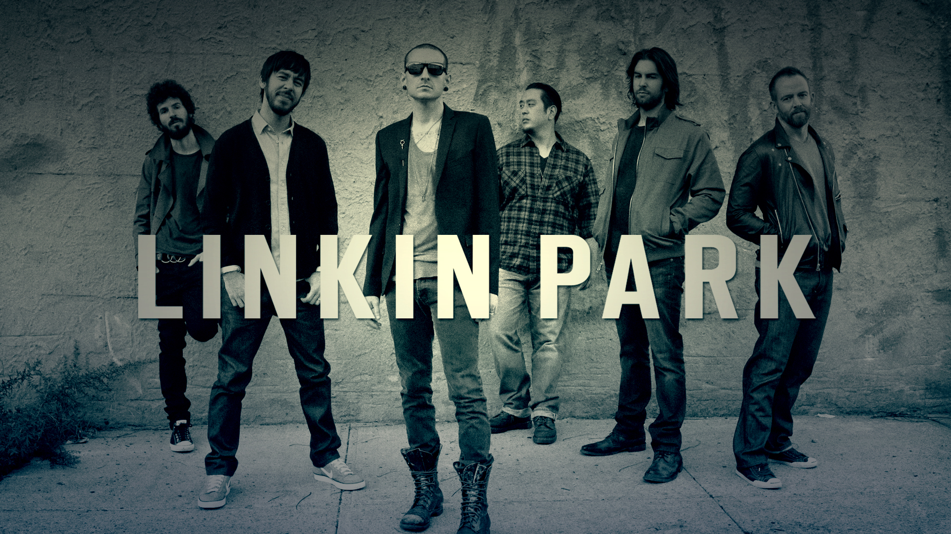 Image Result For M G Linkin Park