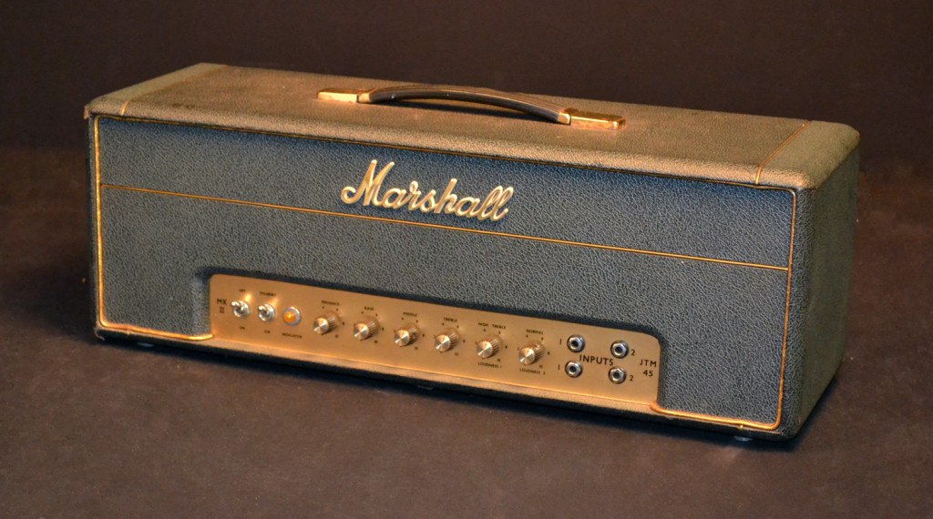 marshall-jtm45