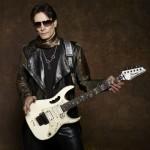 Стив Вай и его гитары