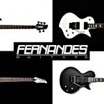 Гитары Fernandes