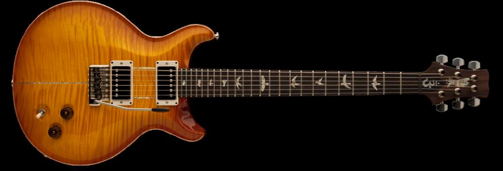 Гитара PRS Santana
