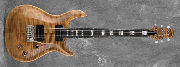 Carvin CT6