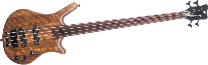 безладовая бас гитара