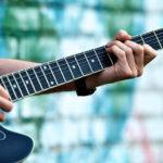 Как играть тэппингом на гитаре