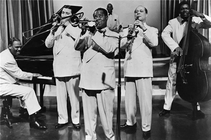 a history of the origin and growth of jazz music in the united states A brief history of the blues jazz georgia and other southern states this music is not very far robert johnson general articles ed kopp united states new.