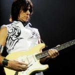 Джефф Бек и его гитары