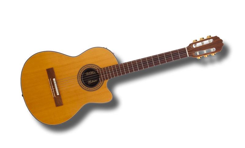 гитара Gibson Chet Atkins CE