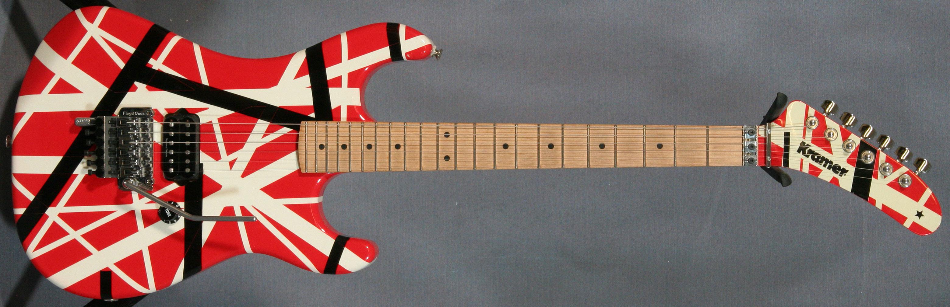 гитара Kramer 5150 Baretta