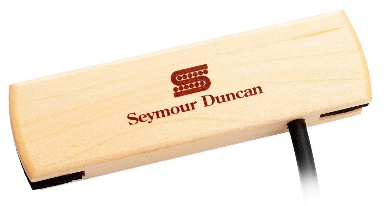 звукосниматель Seymour Duncan Woody Single Coil