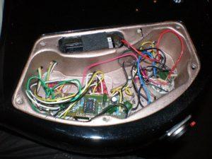 как экранировать электрогитару