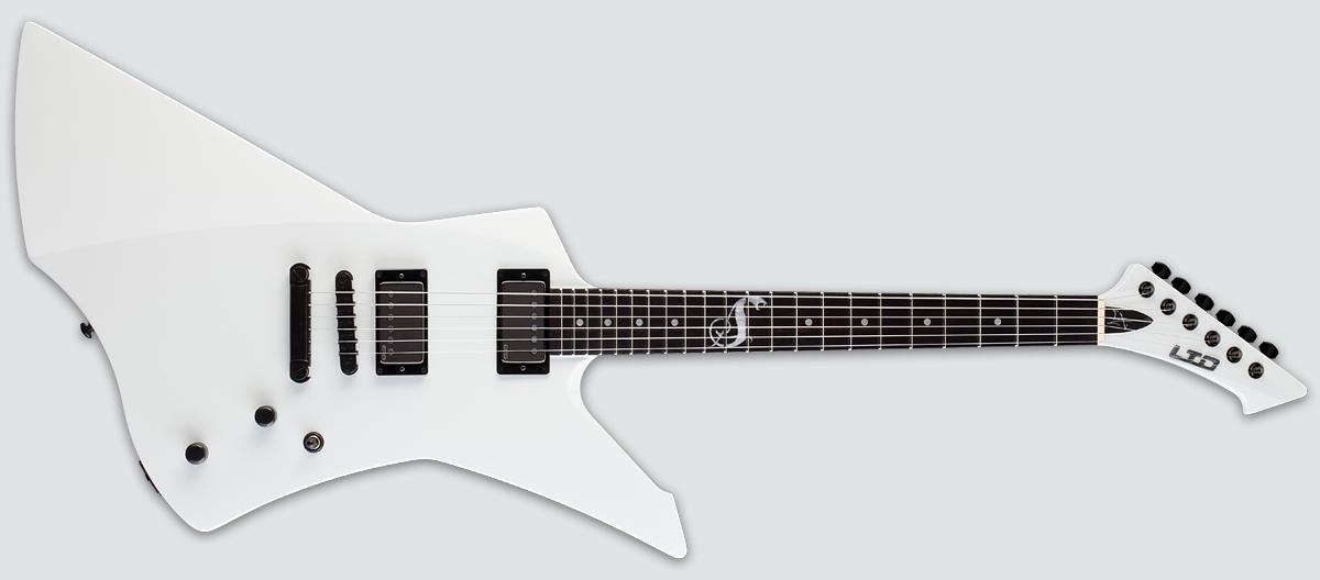 гитара ESP LTD Snakebyte